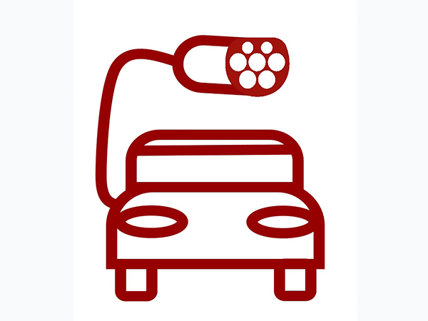 E-Auto laden